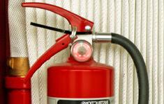fire-extinguisher-post