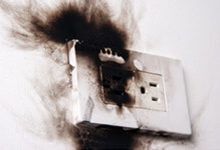 Understanding Electrical Fires & How to Safely Extinguish Them