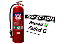 Staying Compliant with Fire Extinguisher Inspections