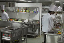 Restaurant Fires Can Cause Heavy Losses